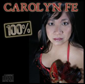 carolyn fe