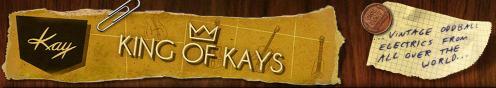 king of kays