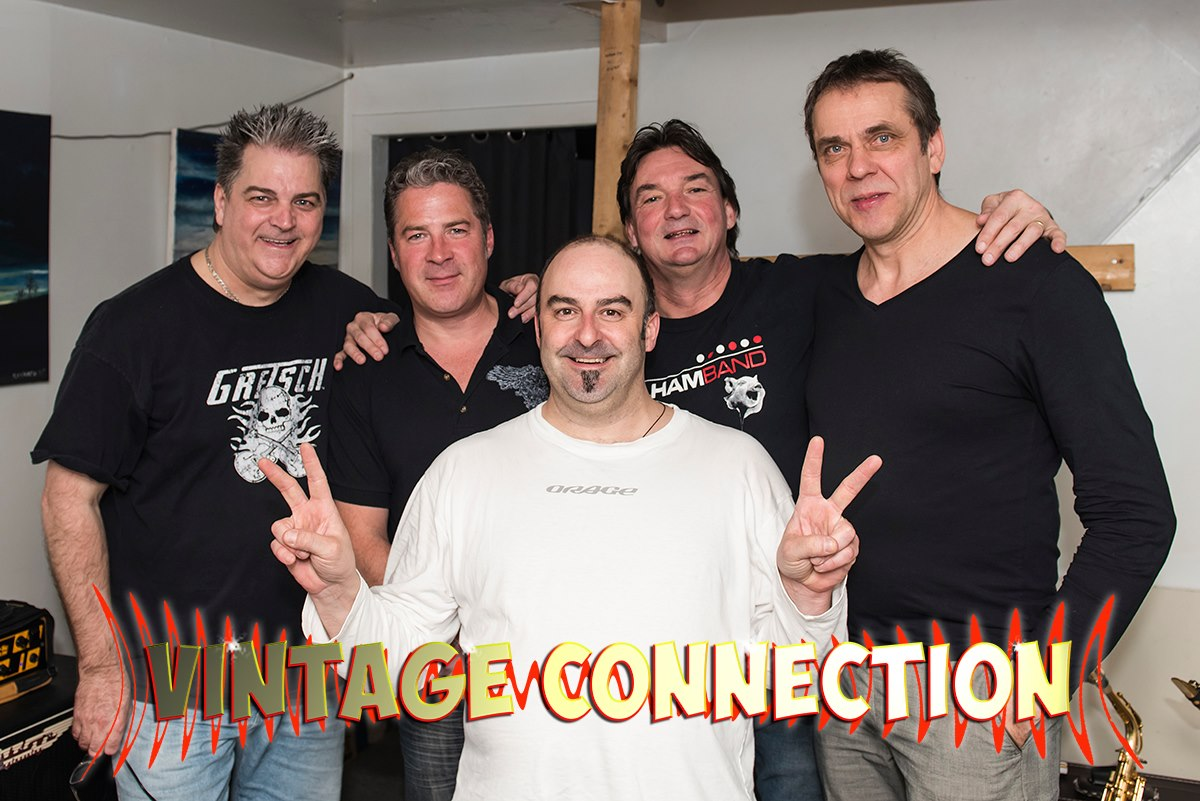 Vintage Connection 49