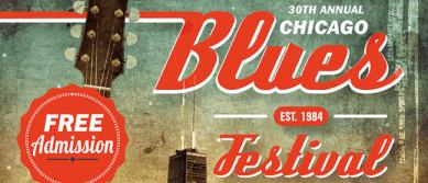 chicago blues fest 2013