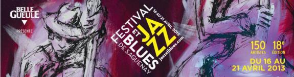 jazz et blues saguenay-