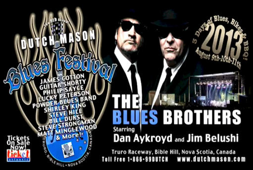 dutch mason blues fest-