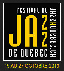 festival de jazz 2013
