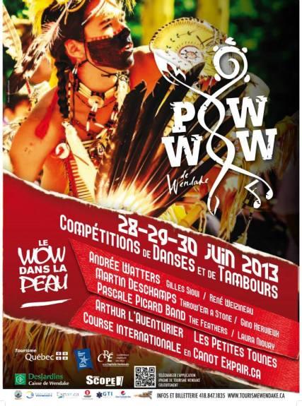 pow wow 2013-