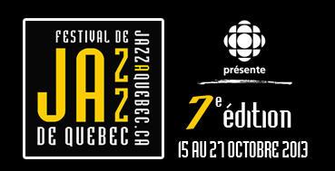 festival de jazz 2013-