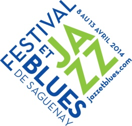 Jazz et Blues saguenay