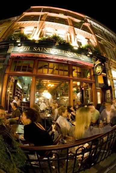 pub st alexandre