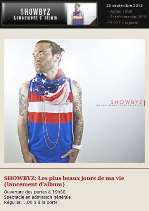 showbyz