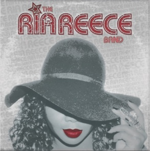 the ria reece band