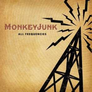 MonkeyJunk-pochette