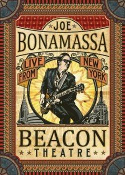 j.b. beacon theatre