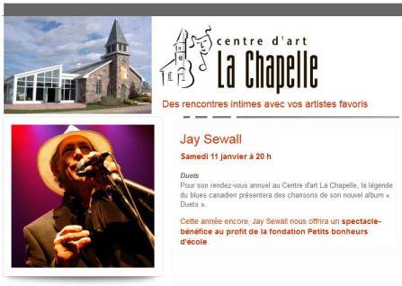 jay chapelle