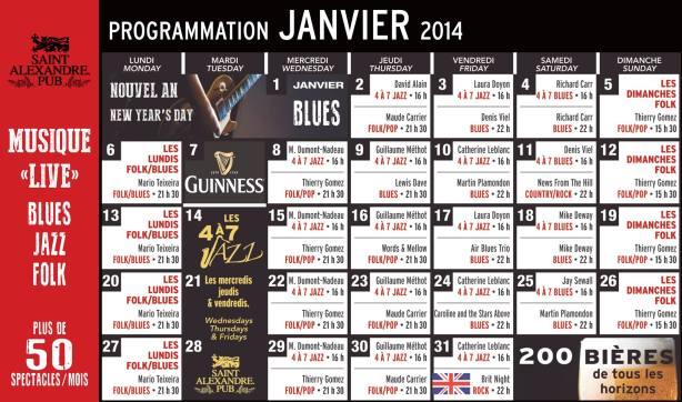 st alexandre janvier 2014-