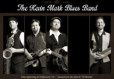 kevin mark blues band