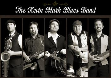 kevin mark blues band