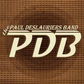 paul deslauriers band