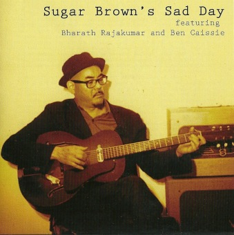 sugar brown's sad day