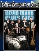 kevin mark blues band grange
