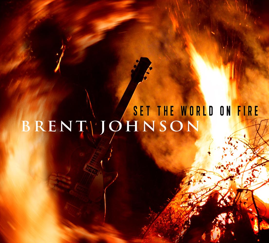 Un album qui promet dans les sonorités blues rock une belle voix et