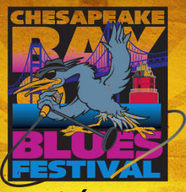 chesapeake bay blues fest