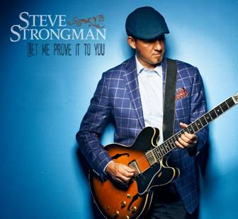 steve strongman-