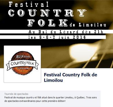 country folk limoilou