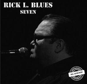 rick l blues album
