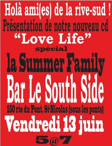 summer family-