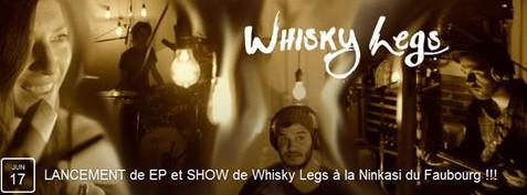 whisky legs ninkasi