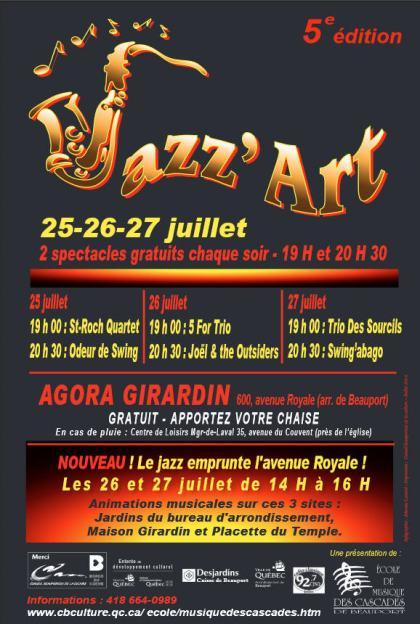 jazz art
