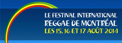reggae mtl 2014
