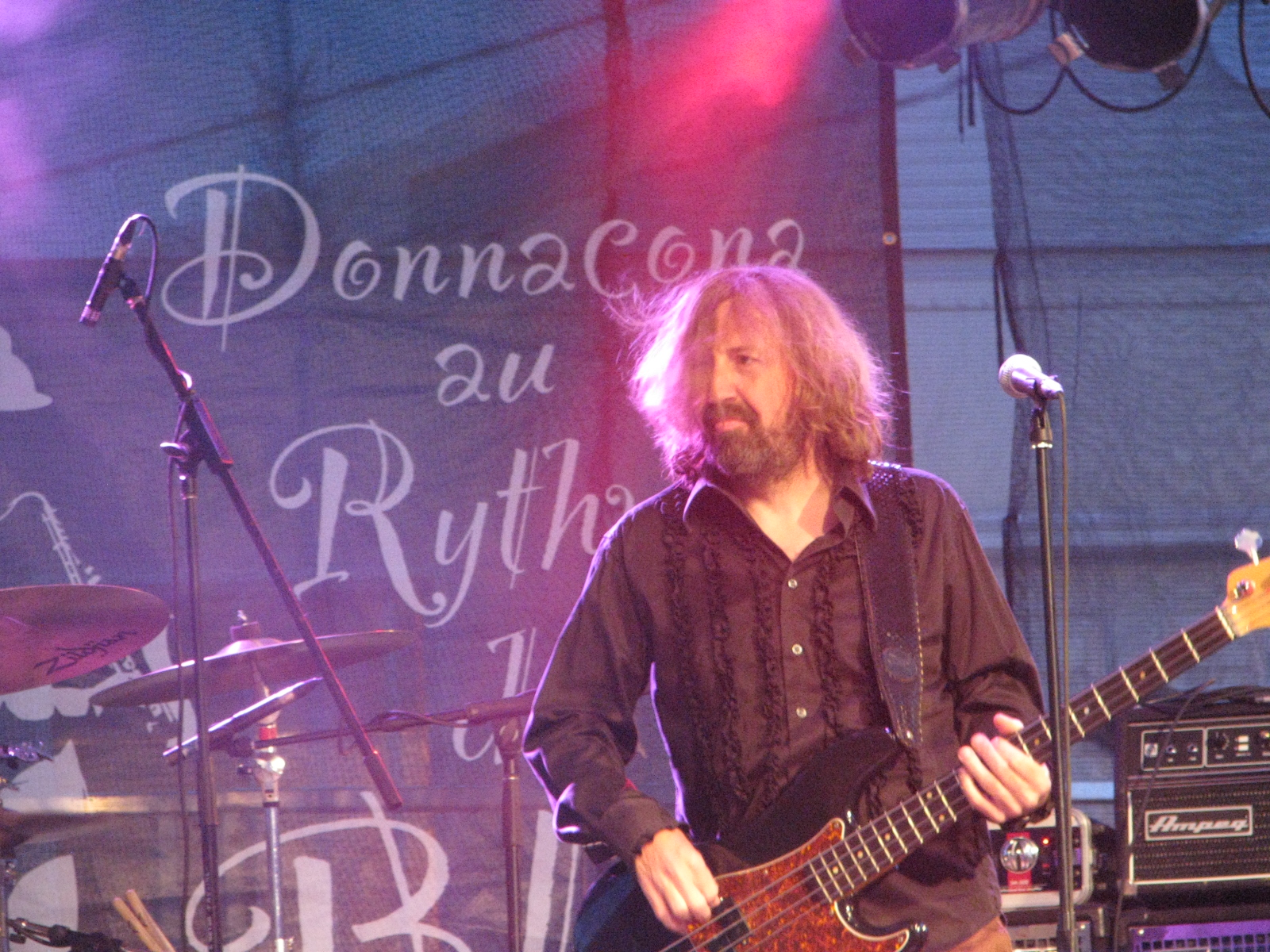 musique rythme and blues,