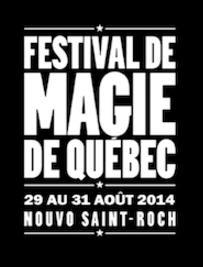 festival de magie