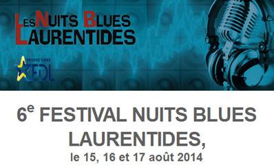 nuits blues
