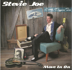stevie joe and his doggone two