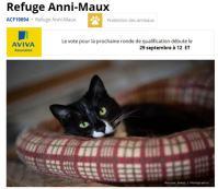 refuge anni-maux