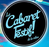cabaret festif