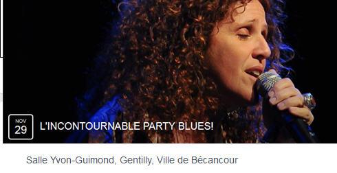 gentilly blues