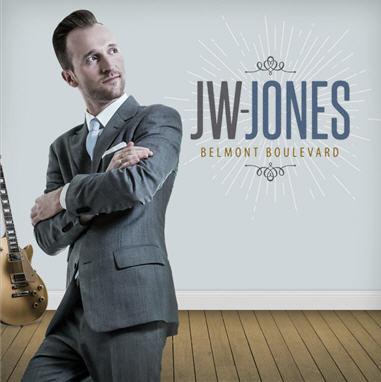 jw jones-