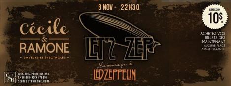 let's zep