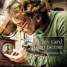 Album-Fred-Pellerin