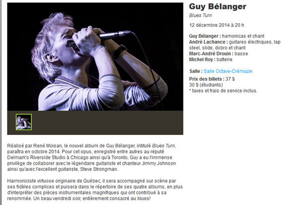 guy bélanger-