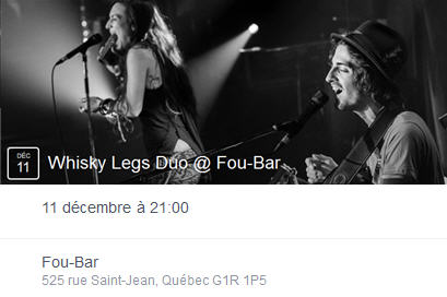 whisky legs fou bar
