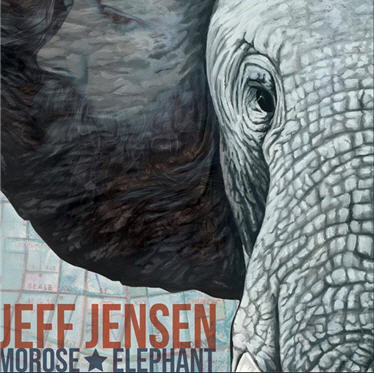 jeff jensen morose elephant