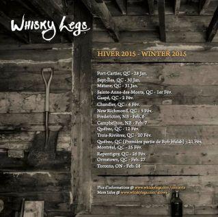 whisky legs 15