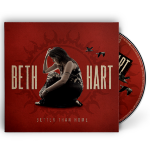 beth hart better tha home