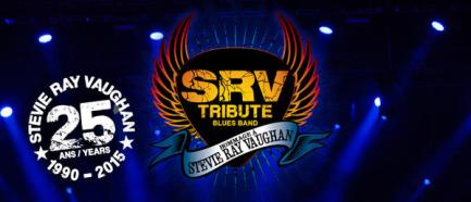 srv tribute