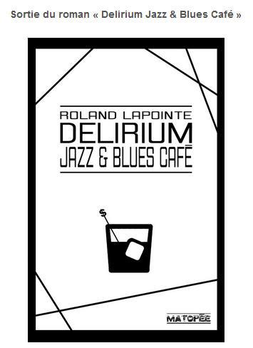délirium jazz et blues café