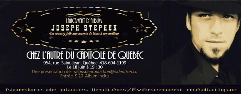 joseph stephen