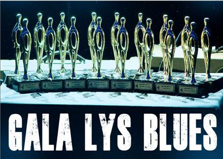 gala lys blues